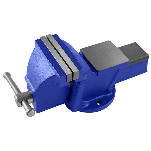 JBM-52869 100mm Bench Vise - Sweeney Motor Factors