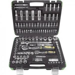 JBM-52978 108 Piece Hexagonal Socket Set