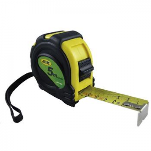 JBM-53026 Tape Measure 5 Metre x 25mm