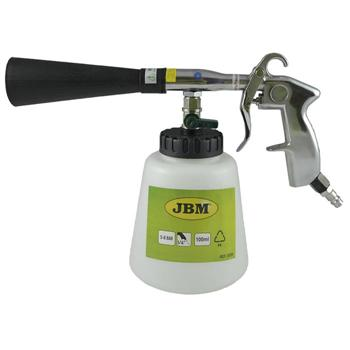 JBM 53204 BLACK CLEANING GUN