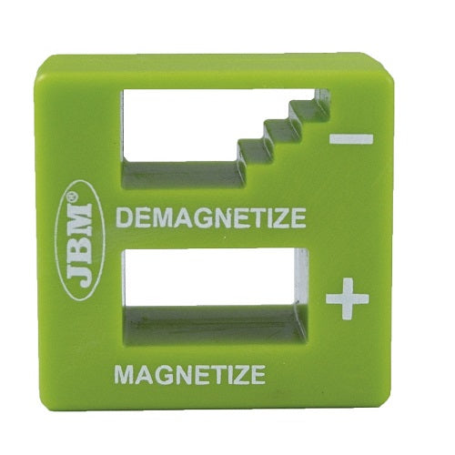 JBM-53225 Magnetizer / Demagnaetizer For Metal / Steel Tools - Sweeney Motor Factors