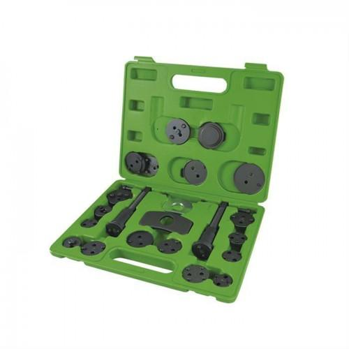 JBM-53231 Brake Caliper Rewind Tool Kit 22pc