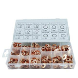 JBM-53340 Copper Injector Washer Set 375pc