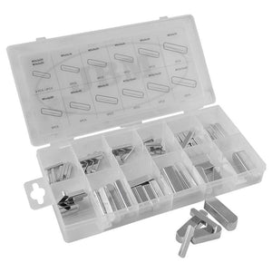 JBM-53364 Machine Key Assortment 60pc - Sweeney Motor Factors