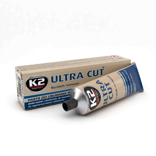 K2-Ultra Cut Scratch Remover 100g