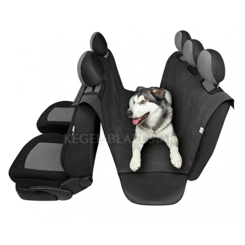 Kegel-Car Seat Cover For Dog Maks