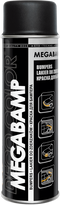 Professional Bumper Spray Paint 500ml Black - Deco Color Ireland