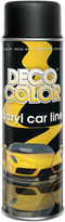 Professional Car Line Gloss Matt Black 500ml - Sweeney Motor Factors