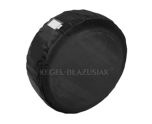 "Protective Wheel And Tyre Cover Suitable For 13"" Up To 17"""