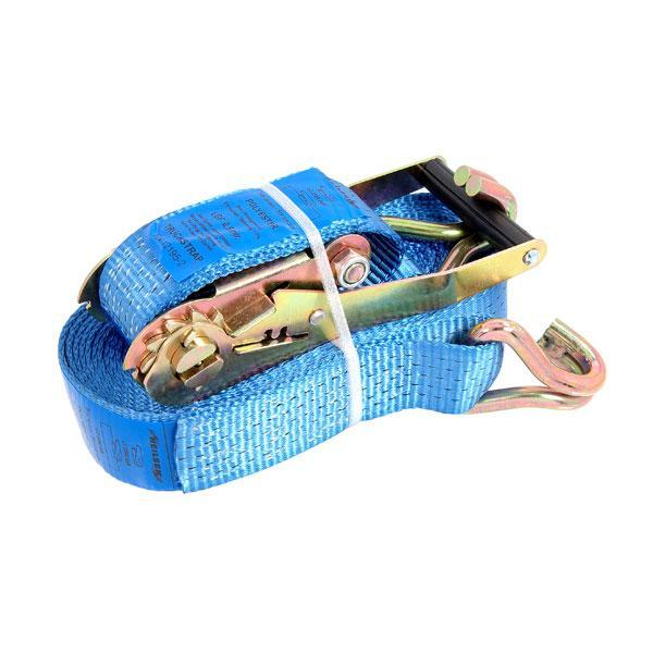 Ratchet Strap Heavy Duty 5 Ton Cargo Tie Down Straps 10 Metre - Sweeney Motor Factors