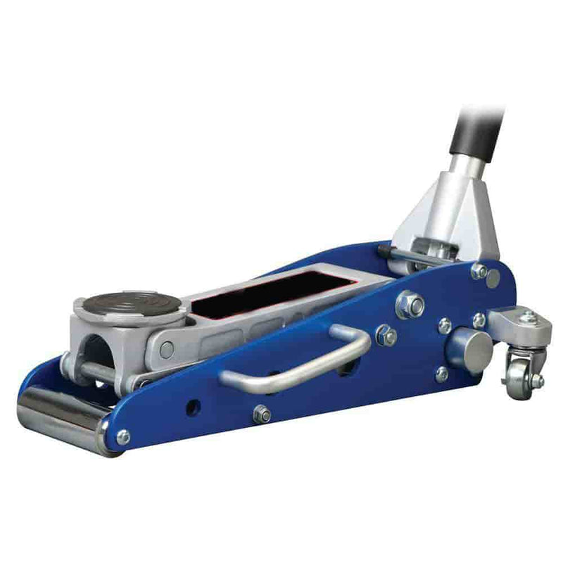 TM-0282 Aluminium Light Weight Car Jack 1.5 Ton