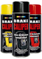Brake Caliper Spray Paint 400ml 9 Colors - Deco Color Ireland