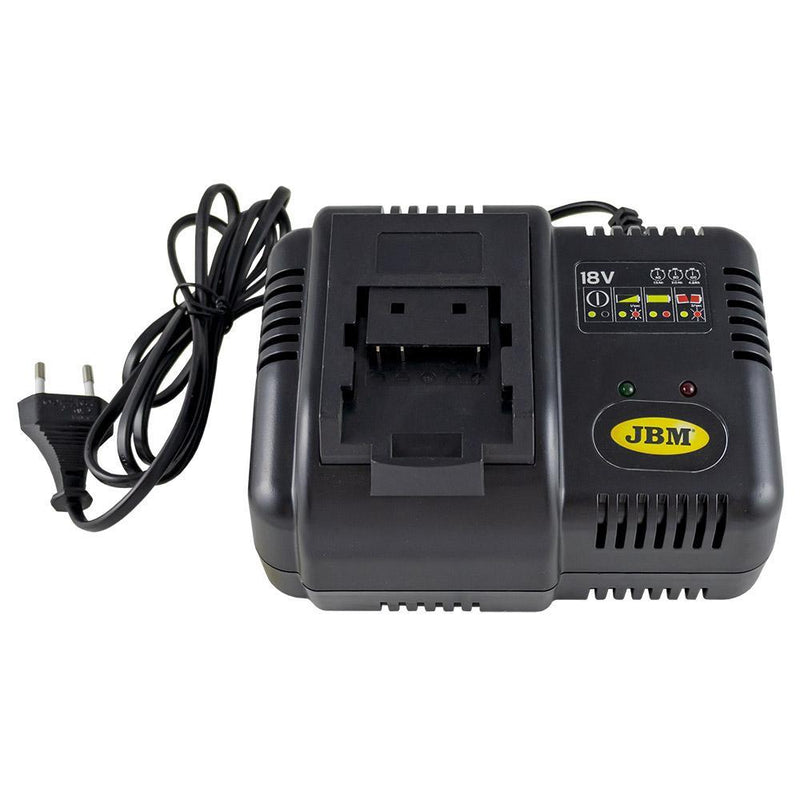 JBM-14257 Battery Charger for Ref.53491 Additional Image 1