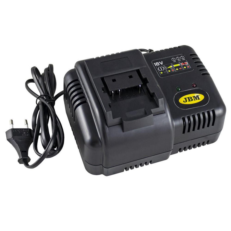 JBM-14257 Battery Charger for Ref.53491