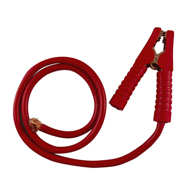 JBM-14758 Red Booster Cable with Clamp for Ref. 53687,53688