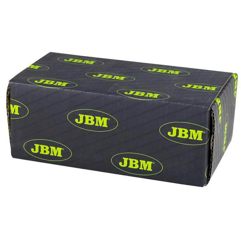 JBM-14856 HSS 4241 Twist Drill 7.5X109mm Black Additional Image 3