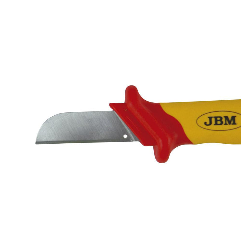 JBM-53164 Insulated Knife (Straight) Additional View 2-Sweeney Motor Factors