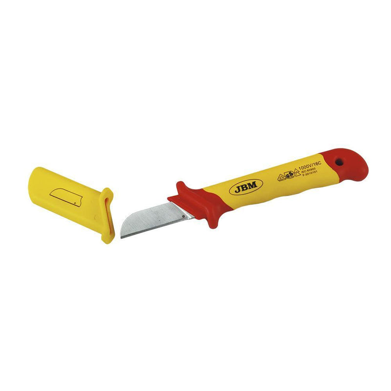 JBM-53164 Insulated Knife (Straight)-Sweeney Motor Factors