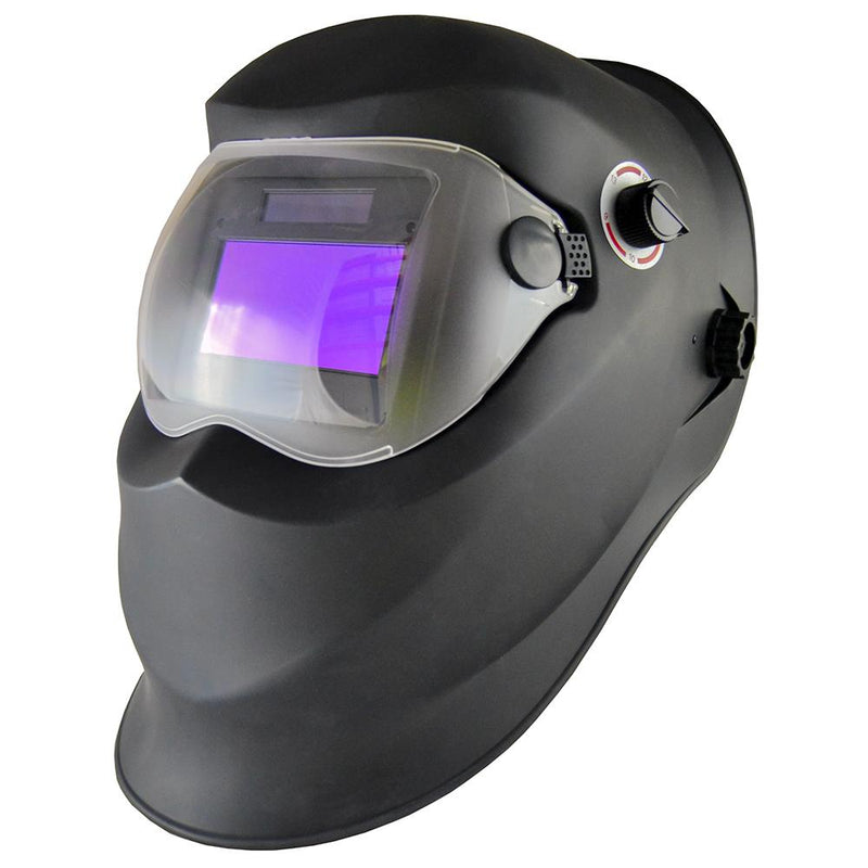 Automatic Welding Mask with Manual Regulator - Sweeney Motor Factors