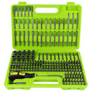 JBM-53574 208 Piece Bit Set-Sweeney Motor Factors