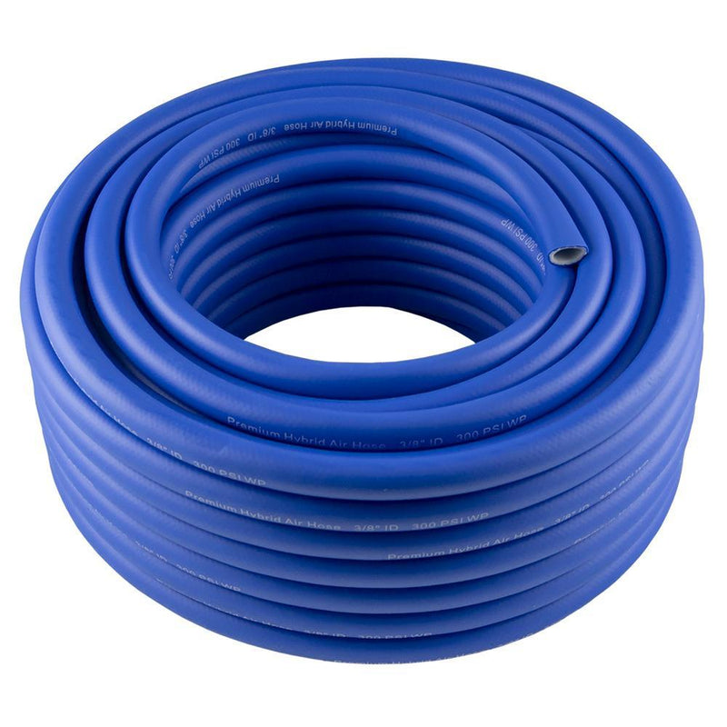 Flexible 10mm Airline Air Line Hose 25M/82ft Long Hybrid Polymer - Sweeney Motor Factors
