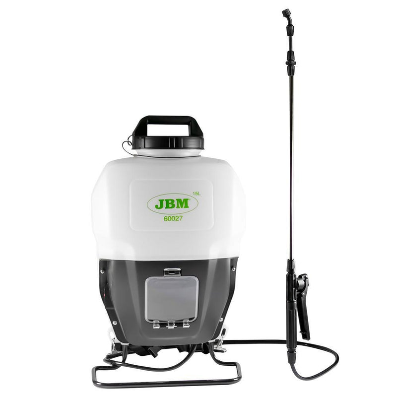 JBM-60027 Industrial Backpack Electric Sprayer 15L