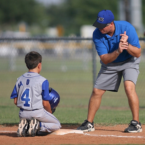The Parents Corner: Can Your Kid Compete Without Private Coaching?