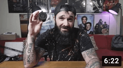 The Holy Grail of Beard Butter !! - BeardTube