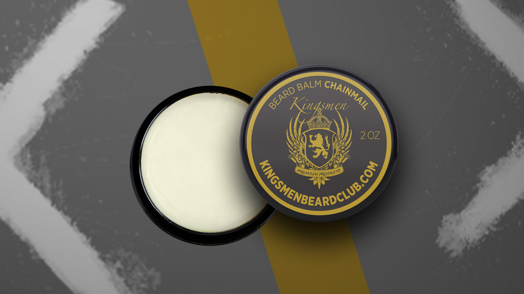 What is beard balm and its benefits