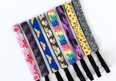 Mystery Headbands - 3 Pack