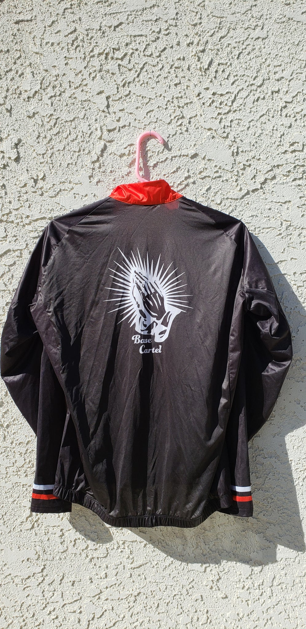 Entrada - LS Wind Jacket