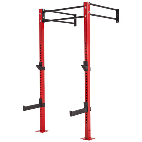 CrossCore Multi-Purpose Half Rack