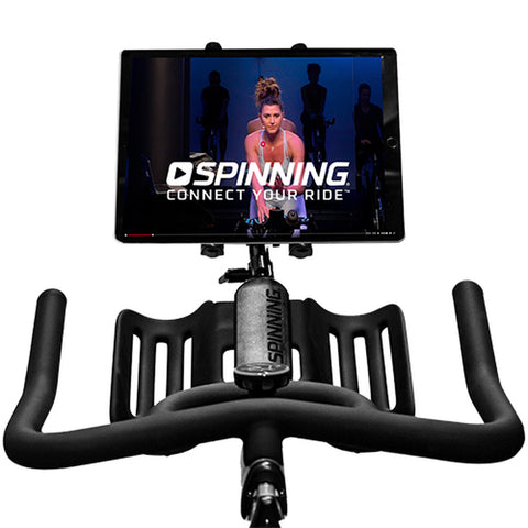 Spinning Deluxe Media Mount