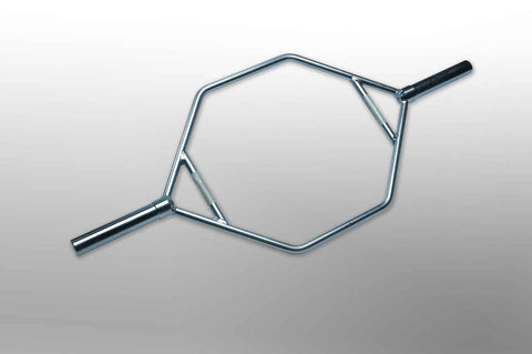 Solid Bar Hex Bar