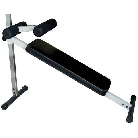 York Barbell FTS Adjustable Sit-up Board - Strength Fitness Outlet