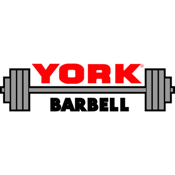 York Barbell 5 75 Lbs 15 Pairs Rubber Coated Hex