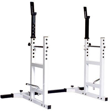 York Barbell Pro Series 204 Barbell Support - Strength Fitness Outlet