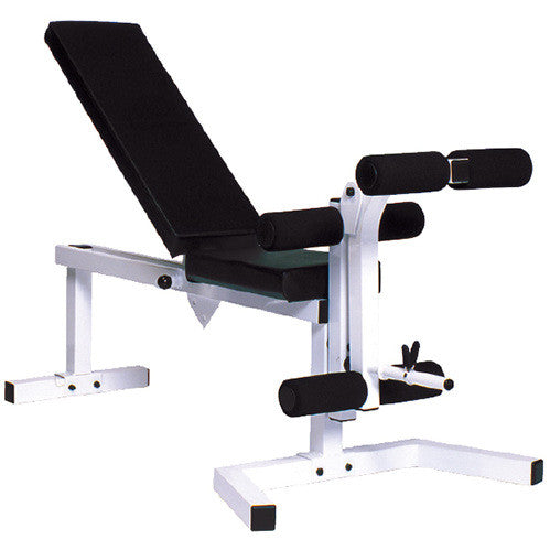 York Barbell Pro Series 210 Bench - Strength Fitness Outlet