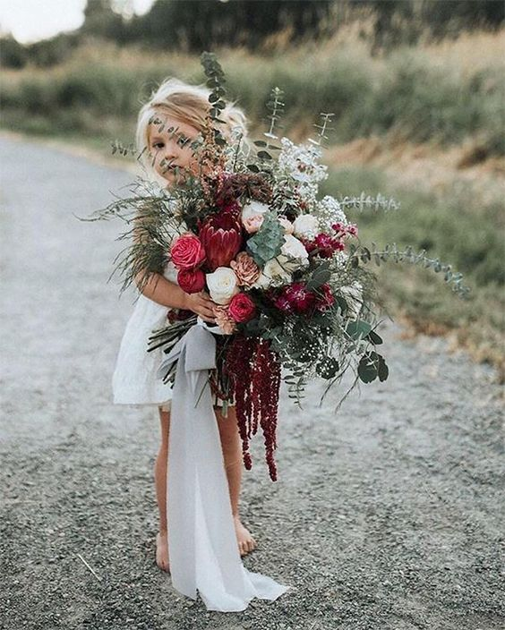 Flower Girl Gift Inspiration!