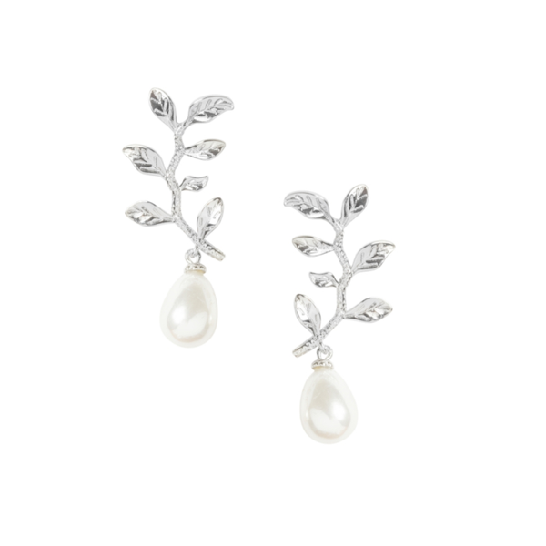Lauren Bridal Earrings