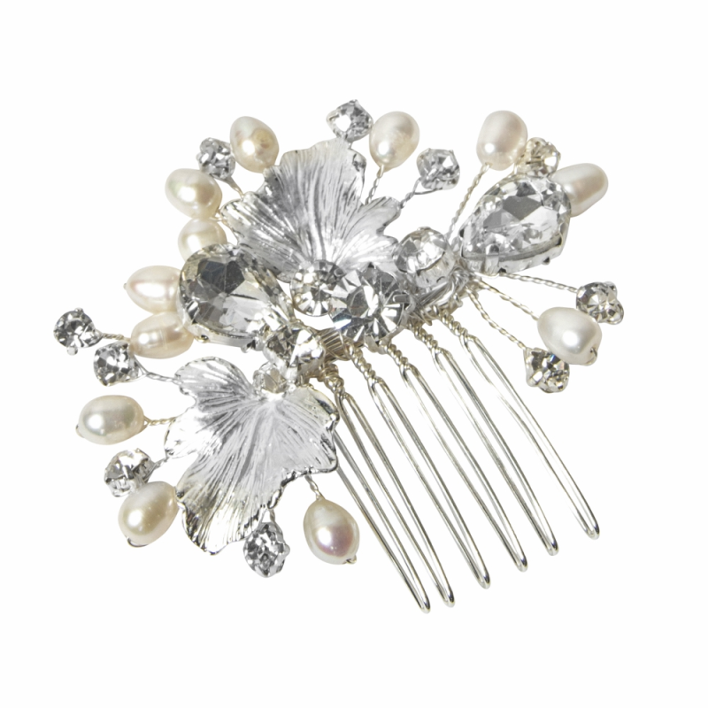 Madison Hair Comb