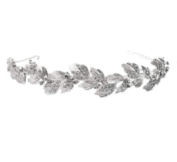 Alethea Bridal Hairband