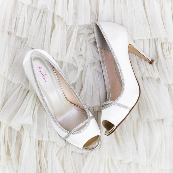 Chelsey Wedding Shoes