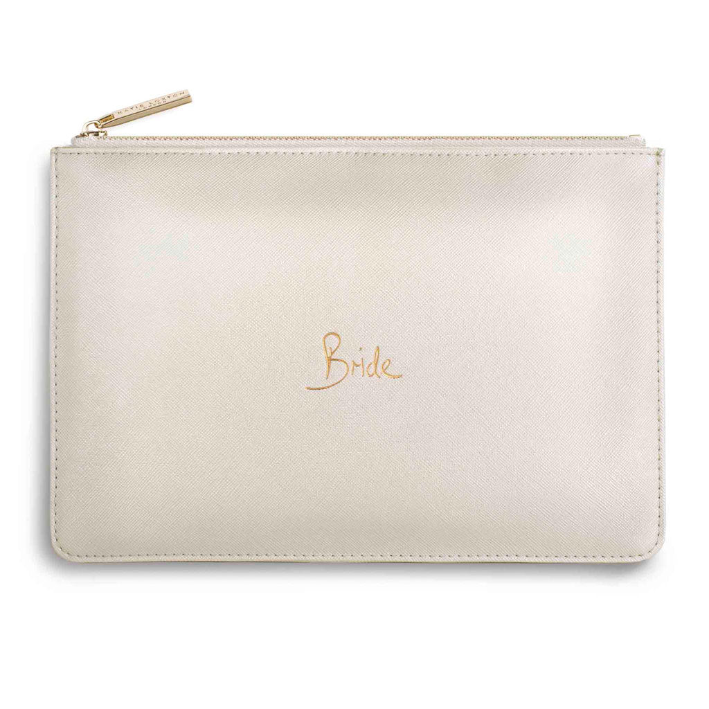 Katie Loxton - ' Bride' Clutch