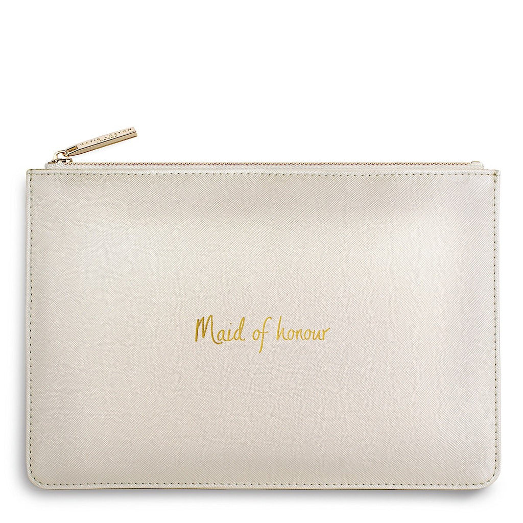 Katie Loxton 'Maid of Honour' Clutch