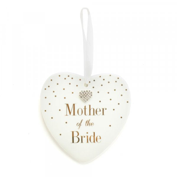 Mother of the Bride Plaque