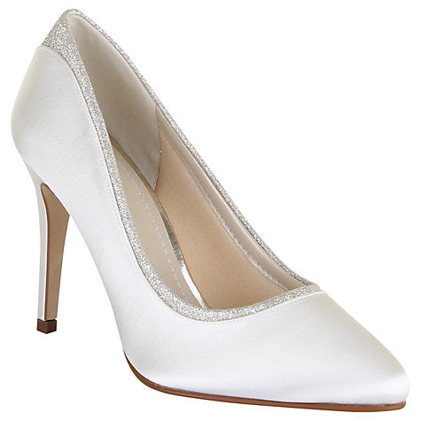 Billie Wedding Shoes HALF PRICE