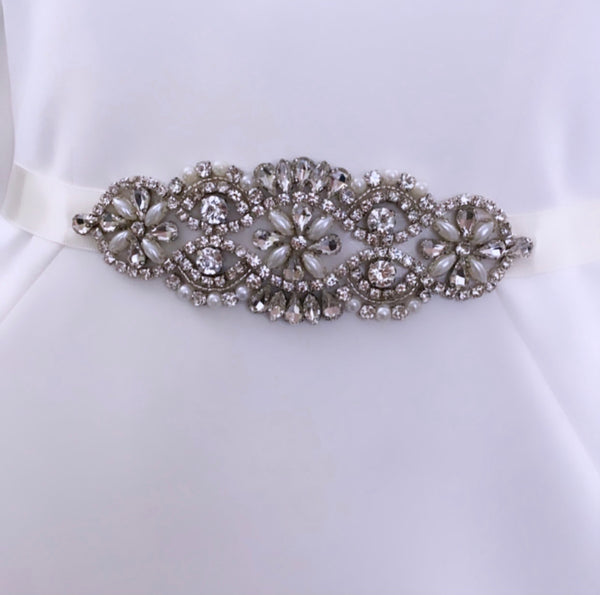 Freya Bridal Belt
