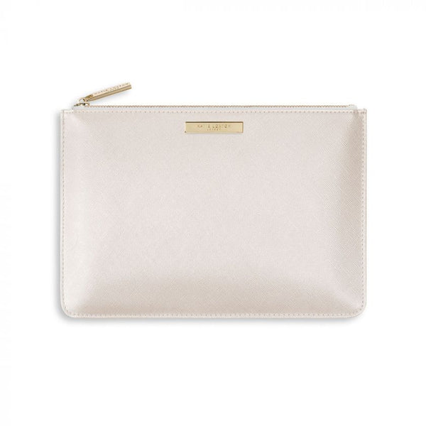 Katie Loxton Clutch Bride/ I do today, tomorrow, always