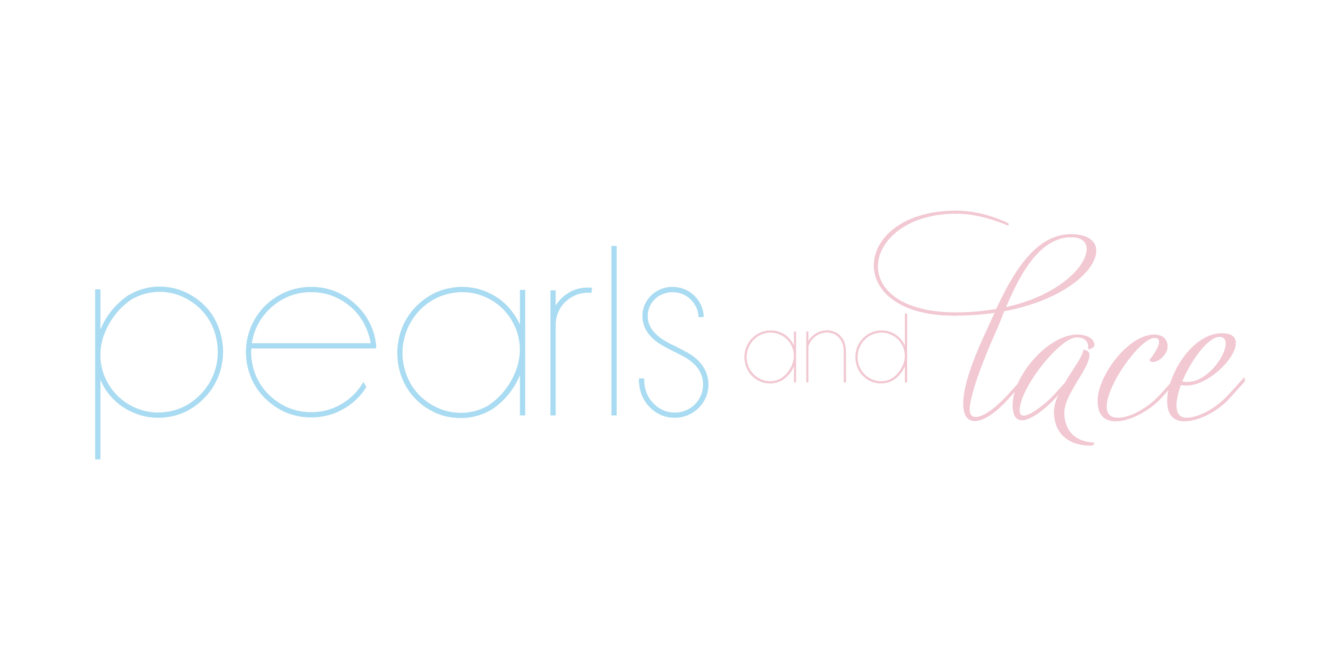 Pearls and Lace Accessories Shop